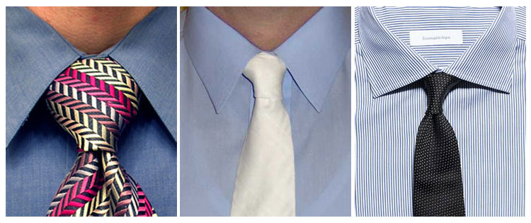 Difference between half and full windsor - AugustusWaldrop ...